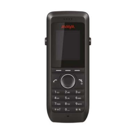 AVAYA DECT 3735 HANDSET Alarmversion