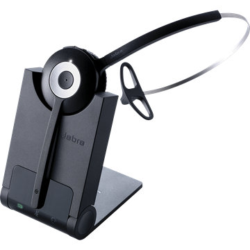 Jabra PRO 920 DECT-Headset Mono EHS