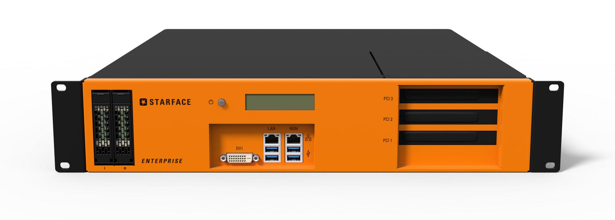 STARFACE 365 Enterprise Basispaket