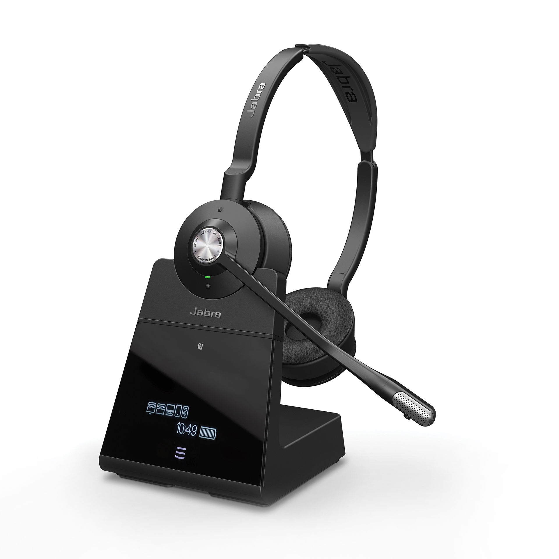 Jabra Engage 75 Stereo Headset