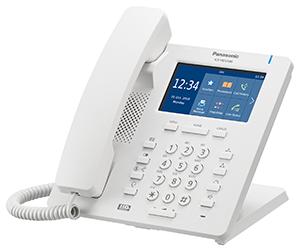Panasonic KX-HDV340, weiß