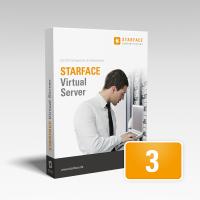 STARFACE PBX Compact Server VM Edition