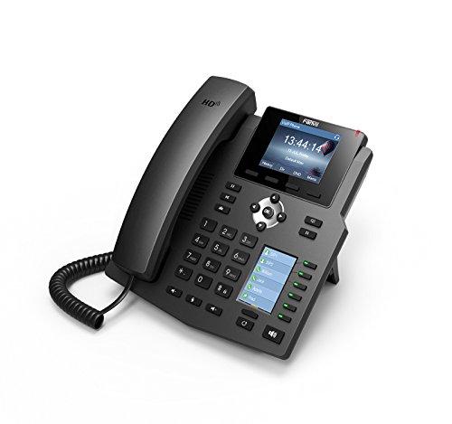 Fanvil SIP-Phone X4G *Gigabit + POE