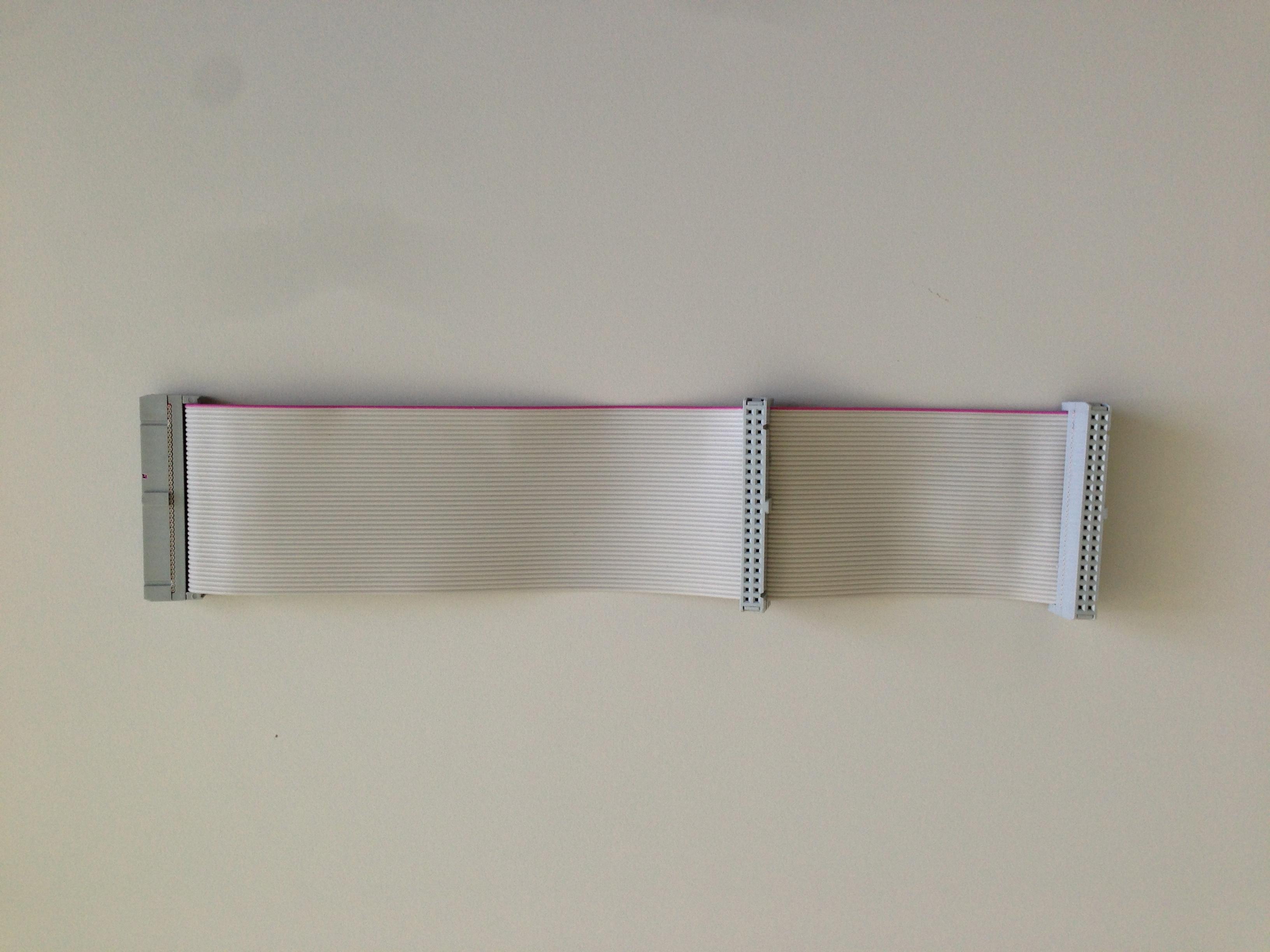 Sirrix PCM-Kabel, mit 3 Konnektoren