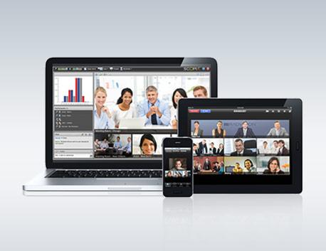 AVAYA meetings online - Videokonferenz aus der Cloud