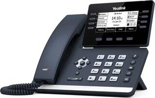 Yealink SIP-T53 - VoIP Tischtelefon - kompatibel mit Starface