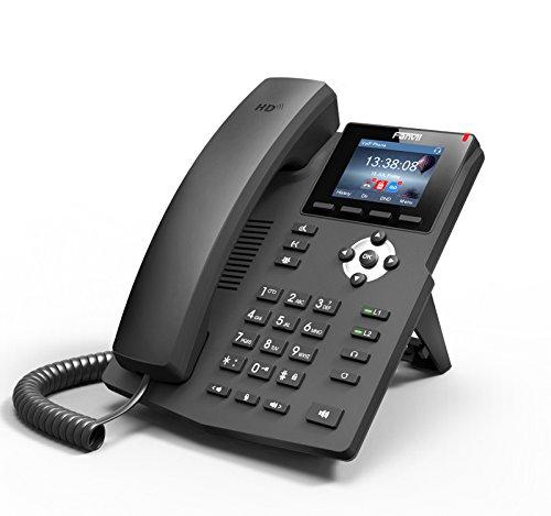 Fanvil SIP-Phone X3SP *POE*