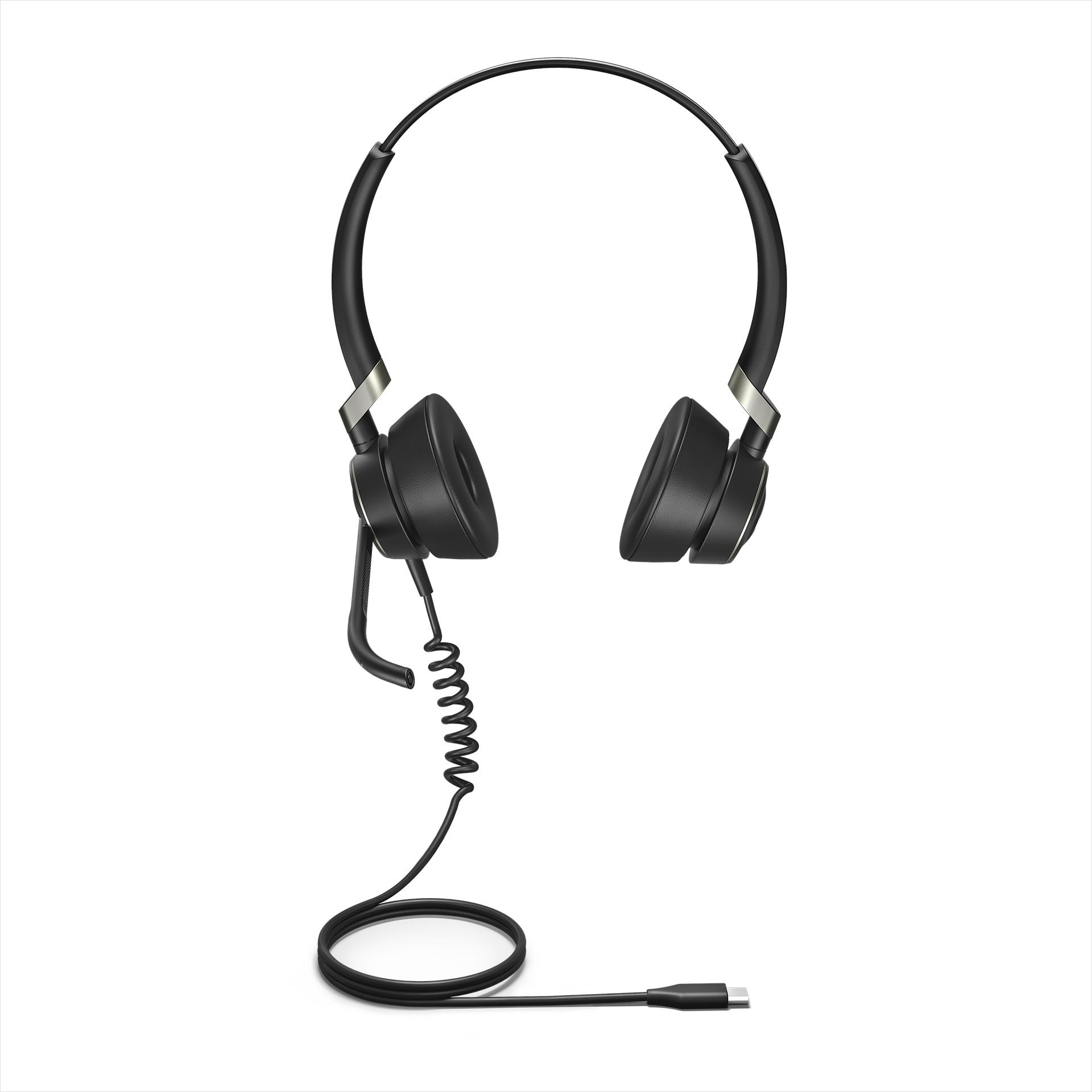 Jabra Engage 50 Stereo Headset