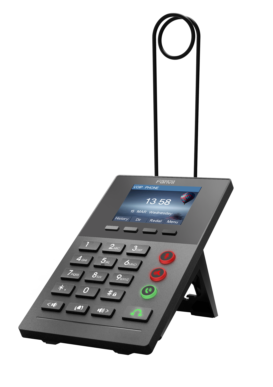 Fanvil SIP-Phone X2P IP-Call